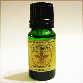 Boswellia Sacra Essential Oil