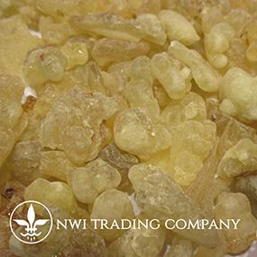 hojari superior grade frankincense - Boswellia sacra