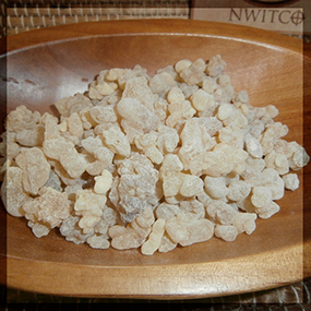 Ethiopian Frankincense