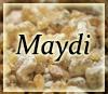 Coptic Frankincense - Maydi